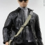 POPTOYS F21 Robot with coffin - leather coat suite thumbnail 2