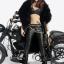 HotPlus HP047 Motocycle Jacket Girl thumbnail 1