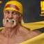 Storm Toys 1/4 Hulk Hogan - Hulkamania thumbnail 4
