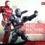 Hot Toys MMS344D15 CAPTAIN AMERICA: CIVIL WAR - WAR MACHINE MARK III thumbnail 3
