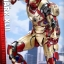 Hot Toys QS007 Iron Man 3 - 1/4th scale Mark XLII thumbnail 10