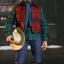 Hot Toys MMS232 IRON MAN 3 - ROSE HILL TONY STARK thumbnail 6