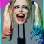 *Stop supply* Fire A008 / A009 / A010 Suicide Squad - Ugly Daughter Harry Kui Yin thumbnail 12