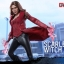 Hot Toys MMS370 CAPTAIN AMERICA: CIVIL WAR - SCARLET WITCH thumbnail 11