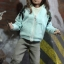 Asmus Collectible Toys CM002 + TEENBD02 The Laura thumbnail 8
