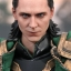 Hot Toys MMS176 THE AVENGERS - LOKI thumbnail 13