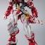 BANDAI METAL BUILD - ASTRAY RED FRAME + Back Pack thumbnail 4