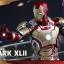 Hot Toys MMS340-D14 IM3 - MARK XLII EX thumbnail 4