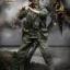 Alert Line AL100021 WWII USMC - Browning Automatic Rifle (BAR) Gunner Set thumbnail 1