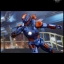 Hot Toys MMS371 IRON MAN 3 - DISCO (MARK XXVII) thumbnail 11