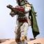 Hot Toys QS003 STAR WARS: EPISODE VI RETURN OF THE JEDI - BOBA FETT 1/4 (SE) thumbnail 3