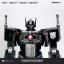 "3A/threeA Transformers 16"" G1 Nemesis Prime thumbnail 7"
