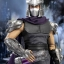 DreamEX 1/6th Ninja Turtles - Shredder thumbnail 1
