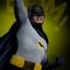 SideShow Batman TV Series - Premium Format Figure thumbnail 3