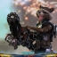 Hot Toys MMS411 GUARDIANS OF THE GALAXY VOL.2 - ROCKET (DELUXE VERSION) thumbnail 12