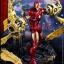 Hot Toys MMS462D22 IRON MAN 2 - MARK IV WITH SUIT-UP GANTRY thumbnail 8