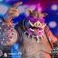 ThreeZero x TMNT - Bebop & Rocksteady thumbnail 5