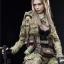 VERYCOOL VCF-2031 MC Camouflage Women Soldier - Villa thumbnail 12