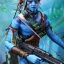 HOT TOYS MMS 159 Avatar - Jake Sully thumbnail 1