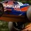 Rustler VXL 1/10 Scale 2WD Brushless Stadium Truck # 3707L thumbnail 12