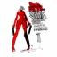 ThreeA Red Devil Sham manchester assault thumbnail 11