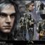 CGLTOYS MF09 X Battlefield Apocalypse variant Quickly Silver Man thumbnail 2