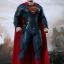 HOTTOYS MAN OF STEEL thumbnail 6