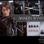 Hot Toys MMS437 STAR WAR EPISODE III: REVENGE OF THE SITH - ANAKIN SKYWALKER thumbnail 2