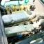 ขายแล้ว Mitsubishi ยกได้ 2.5 ตัน เครื่องดีเซล เสาสูง 3 เมตร เกียร์ธรรมดา thumbnail 15