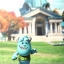 HOT TOYS Monsters University - cosbaby thumbnail 5