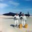 "DAMTOYS No.78032 SR-71 ""BLACK BIRD"" TEST PILOT thumbnail 12"