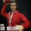 SUPERMAD TOYS SMT004 1/6 The Six Million Bionic Man thumbnail 12