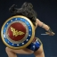 Wonder Woman Statue by Sideshow Collectibles Justice League: New 52 thumbnail 18