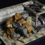 Toys City TC-S002A,B Diorama series - 1/6 Workshop Roof scene thumbnail 11