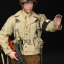 """DID A80116 2ND ARMORED DIVISION """"MILITARY POLICE"""" - BRYAN thumbnail 25"""