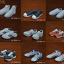 KUMIK Shoes S24-S32 thumbnail 1
