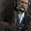 "Asmus Toys H801 The Hateful Eight - ""The Hang Man"" JOHN RUTH thumbnail 12"
