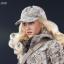 VERYCOOL VCF-2030 DIGITAL CAMOUFLAGE WOMEN SOLDIER - MAX thumbnail 4
