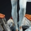 Emma Frost Premium Format™ Figure by Sideshow Collectibles thumbnail 18