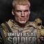 Damtoys - DMS001 UNIVERSAL SOLDIER Andrew Scott thumbnail 1