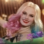 Hot Toys MMS439 SUICIDE SQUAD - HARLEY QUINN (DANCER DRESS VERSION) thumbnail 3