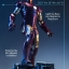 Iron Man Mark III - Maquette by Sideshow Collectibles thumbnail 1