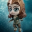Hot Toys COSB396 JUSTICE LEAGUE - MERA thumbnail 2