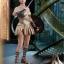 01/07/2017 Hot Toys MMS424 WONDER WOMAN - WONDER WOMAN (TRAINING ARMOR VERSION) thumbnail 19