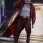 Hot Toys MMS421 GUARDIANS OF THE GALAXY VOL.2 - STAR-LORD (DELUXE VER.) thumbnail 1