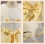Pre-order ชุดราตรี / Size 110 / Yellow thumbnail 2