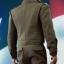 POPTOYS X19B ชุดทหารกัปตันอเมริกา thumbnail 8