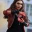 Hot Toys MMS301 AVENGERS: AGE OF ULTRON - SCARLET WITCH thumbnail 12