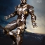 Hot Toys MMS303 IRON MAN 3 - TANK (MARK XXIV) thumbnail 8