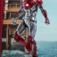 Hot Toys MMS427D19 SPIDER-MAN: HOMECOMING - IRON MAN MARK XLVII thumbnail 10